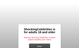 ShockingCelebrities