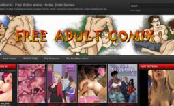 Free Adult Comix