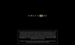 Family Sinners
