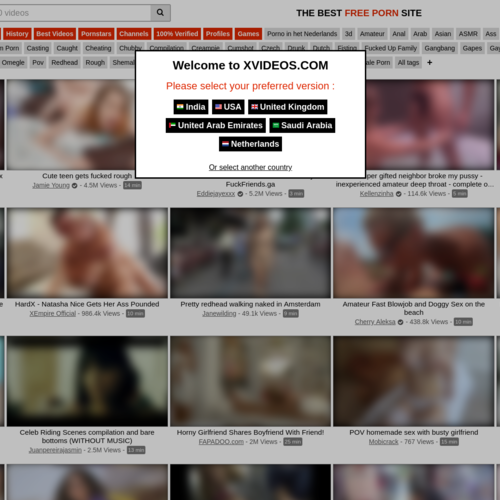 XVideos Indian