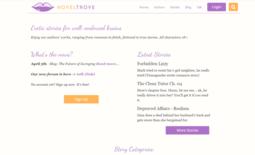 NovelTrove