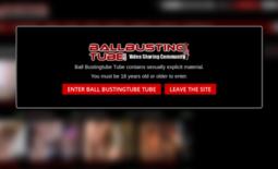 BallBustingTube