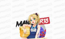 Manga R18