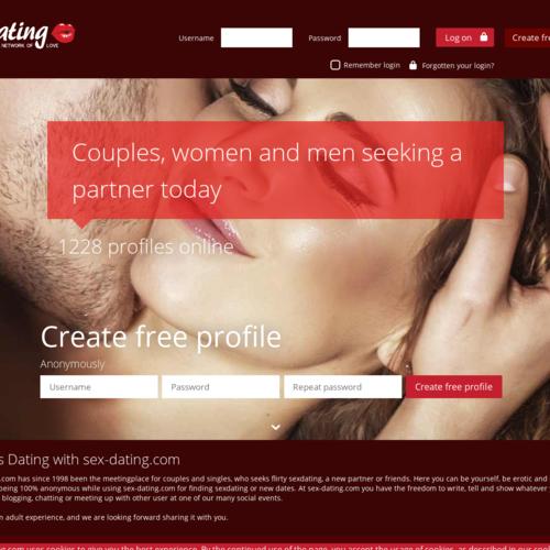 SexDating