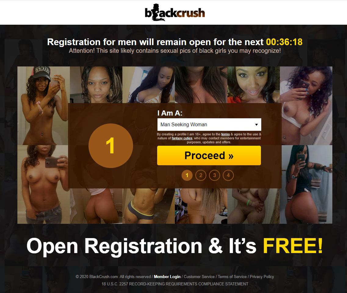 BlackCrush