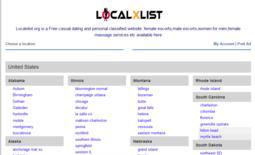Localxlist