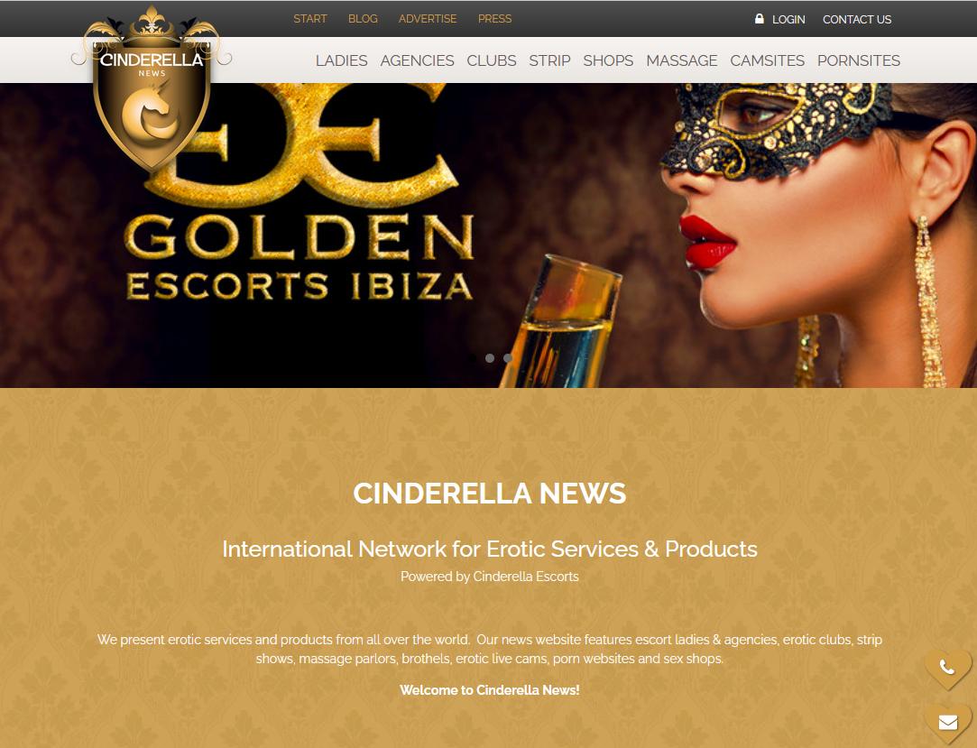 Cinderella News
