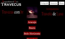 Travecus