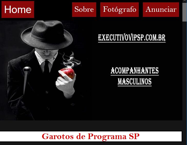 Executivovipsp