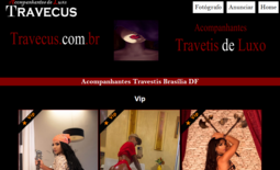 Acompanhantes Travestis Df